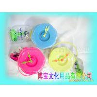 厂家直销/外贸儿童橡皮泥/12色带指针模型多彩泥/BL-845