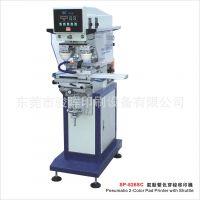 移印机 气动穿梭双色移印机 全自动单色双色移印机厂家定制