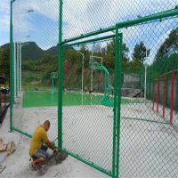 球场护栏网 球场网围栏 高尔夫场地围网