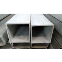 供应新疆 304不锈钢方管现货库存用不锈钢找山东骏钢泓