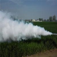 多喷头打药机 丘陵地烟雾机 杀虫喷雾机性能