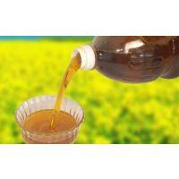 青岛港进口菜籽油流程和资料