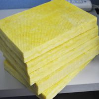 真正产地耐高温玻璃棉板 保温板 思茅吸音隔音玻璃棉