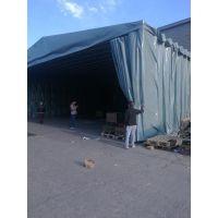 北京密云区恒帆户外服装展销移动推拉篷