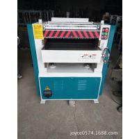供应优质重型MB106压刨机 可订做800 1000压刨 可换螺旋刀轴