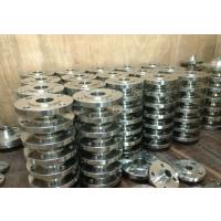 碳钢法兰盘规格尺寸表大全
