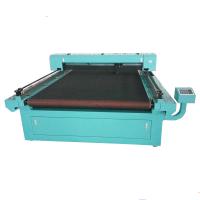 鑫源1620型皮革裁剪机自动上料激光切割裁床