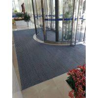 厦门铝合金除尘去尘地毯环保阻燃适用于机场商场售楼部