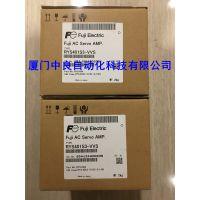 GYG132B5-HB2-B拼单进口日本富士FUJI伺服电机供应莆田市GYH402C6-TC2