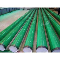 内外环氧树脂粉末防腐钢管厂家
