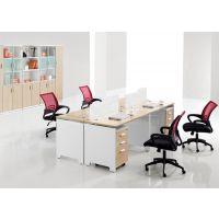 南京康之冠办公家具供应职员桌 厂家直销办公桌椅