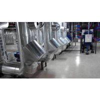 供应盐城管道保温安装 专业加工蒸汽管道保温施工队