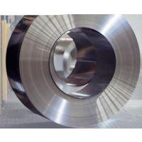 供应天津不锈钢304钢带软态不锈钢精密不锈钢带价格分条