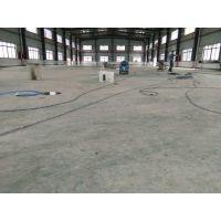 东莞松山湖厂房地面起灰处理—横沥金刚砂硬化打磨 常平金刚砂翻新
