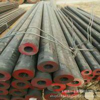 厚壁无缝钢管 工程机械加工部件用低合金结构钢大口径热轧无缝管