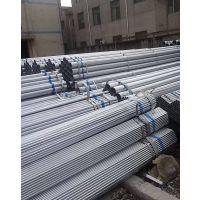 山东架子管48*3.5_Q235B 工程立柱用丁字焊卷管 720焊接碳钢卷管