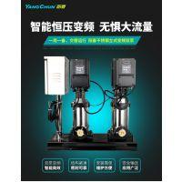 四川浙江伟泉增压泵全自动恒压变频供水系统高压水泵 二次管道加压设备