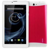 特价7寸大屏安卓6.0手机平板电脑双卡双待WIFI+蓝牙GPS现货批发