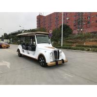 供应北京电动八座老爷车8E-1