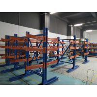 龙岗重型仓储货架 重型阁楼货架订制厂家