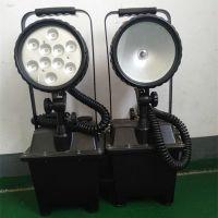 亮聚福便携式多功能强光灯 施工勘察移动箱灯 自动升降泛光工作灯