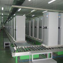 洗衣机生产线多少钱-无锡市银盛机械-嘉兴洗衣机生产线