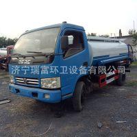 山东加油车厂家 多辆5吨加油车8吨加油车 买加油车包运输到家