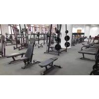 沈阳PVC地胶、健身房专业地板