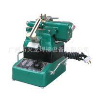 广州漆包线点焊机 弹簧钢丝对焊机 金属丝碰焊机