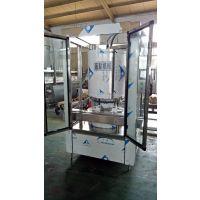 惠联灌装供应18头白酒电子定量灌装机
