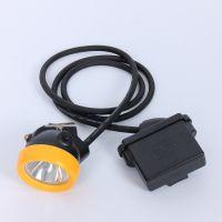 一体式充电头灯 KL8MS矿灯品质保证 防爆矿灯夜钓灯矿灯KL5MS
