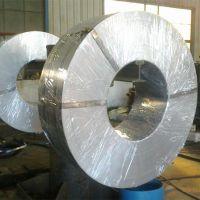 供应65Mn弹簧钢带 65Mn光亮退火带钢