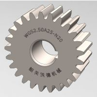 供应标准直齿轮【 M2.50 】,A型,精密齿轮,正齿轮