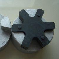 MIKIPULLEY三木梅花联轴器AL-095爪形弹性橡胶垫原装销售