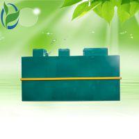 鲁创定制洗碗厂污水处理设备,养殖屠宰污水处理设备