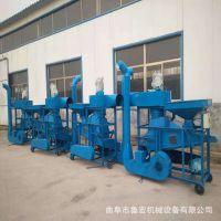 花生去石机生产厂家 大型高效无尘粮食筛选除杂机