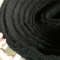 活性炭空气过滤棉网蜂窝海绵喷烤漆房除异味空气净化碳纤维棉1m*2m