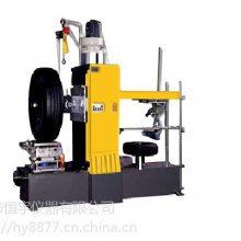 HY-8320 轮胎横向刚性试验