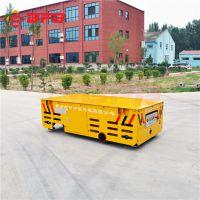 工业吸尘器转运电动无轨平车公司 胶轮式电动转运车机器人生产