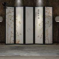 简约时尚 新中式 东莞瓷砖电视书房背景墙  定制 精雕花格子中式