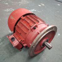 批发 ZDY22-4/1.5KW锥刹电机 / 电动葫芦跑车运行电机