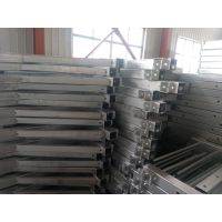 江西九江热镀锌电动吊篮价格,高空建筑吊篮厂家汇洋品质保证