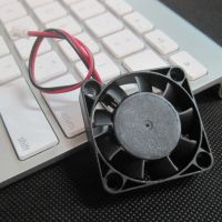5cm电脑主机风扇电脑CPU机箱电源主板北桥小风扇5010电动车充电