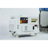 220v小型12千瓦柴油发电机厂家