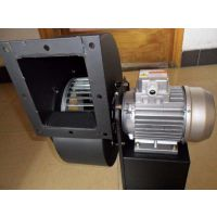 管道排风设备常用SSD-1C-0.75KW多翼式离心鼓风机
