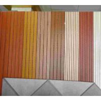 贵州批发吸音板 声学材料 木质、矿棉板、布艺吸音板 隔音隔墙天花吊顶