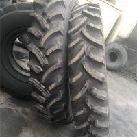 采棉机轮胎14.9-48 改装中耕打药药机轮胎 加密花纹耐磨可配钢圈