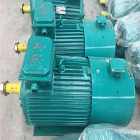 YZR160L-8 7.5KW三相异步电动机 绕线转子马达国标铜线 YZR起重电机