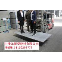 长沙3-25mm水泥纤维板产品符合国家标准