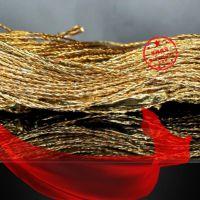 厂家直销液压打捆机黄金绳/白色黄金绳 泉翔配套专用打包绳打捆绳
